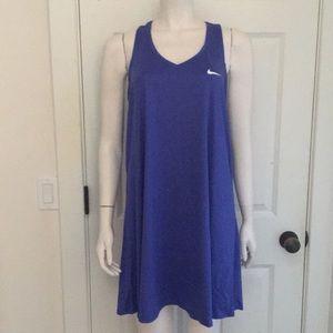 Nike A-Line Tennis Dress, Size XXL, NWT!